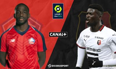 Football - Ligue 1 : notre pronostic pour Lille - Rennes