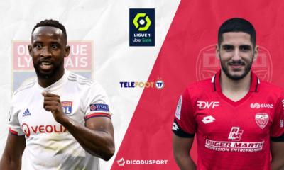 Football - Ligue 1 : notre pronostic pour Lyon - Dijon