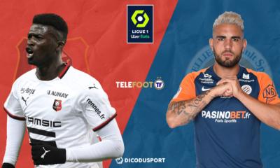 Football - Ligue 1 - Notre pronostic pour Rennes - Montpellier