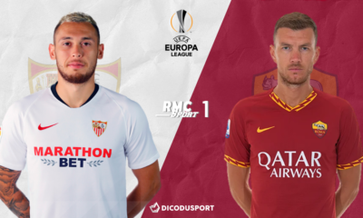 Football - Ligue Europa : notre pronostic pour FC Séville - AS Rome