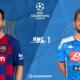 Football - Ligue des Champions : notre pronostic pour FC Barcelone - Naples