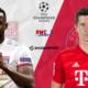 Football - Ligue des Champions : notre pronostic pour Lyon - Bayern Munich