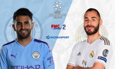 Football - Ligue des Champions : notre pronostic pour Manchester City - Real Madrid