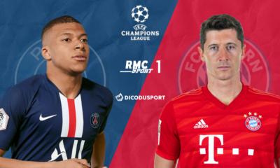 Football - Ligue des Champions : notre pronostic pour PSG - Bayern Munich