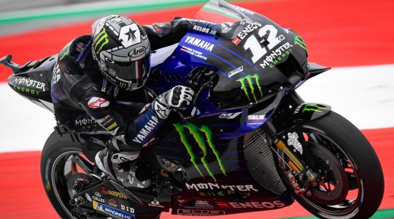 Grand Prix d'Émilie-Romagne - Qualifications : Maverick Vinales en pole, Fabio Quartararo 3ème