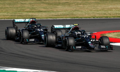 Grand Prix d'Espagne - Essais libres 1 : Le meilleur temps pour Bottas devant Hamilton
