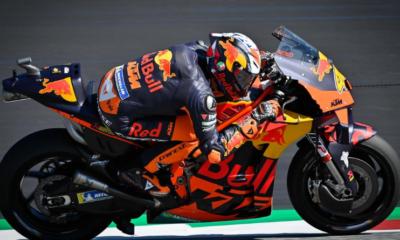 Grand Prix d'Europe : Pol Espargaro (KTM) en pole, ça se complique pour Quartararo