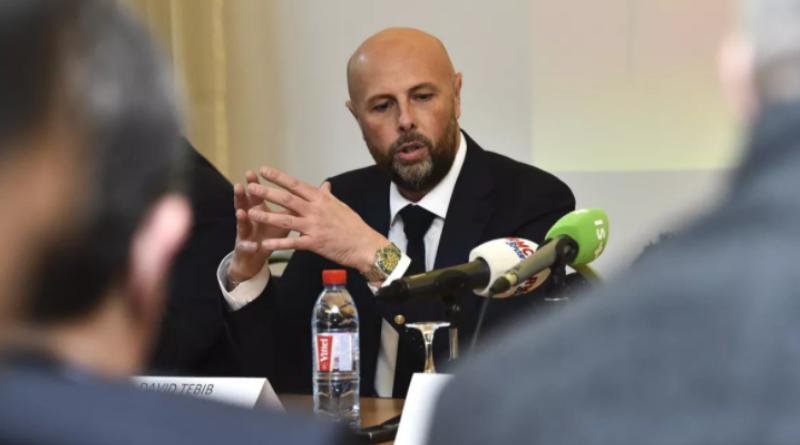 Handball : David Tebib est le nouveau président de la LNH