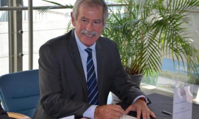Jean-Jacques Mulot, président de la Fédération Française d'Aviron, renonce à démissionner