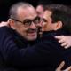 Juventus vs Olympique Lyonnais : duel d'entraîneurs contestés