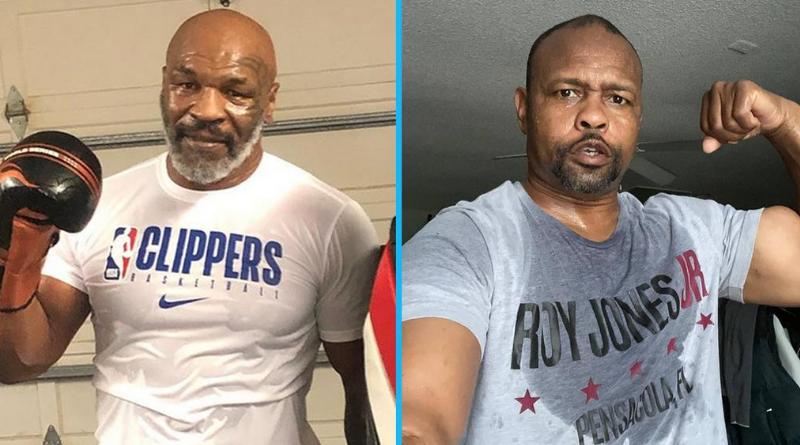 Le retour de Mike Tyson reporté