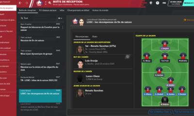 L'histoire ordinaire d'un joueur de Football Manager - Épisode 2
