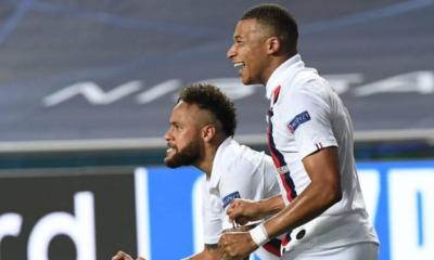 Ligue des Champions : La composition du PSG pour affronter Leipzig