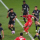 Lyon - Bayern Munich : les notes du match