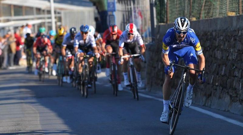 Milan-San Remo 2020 : le profil de la course
