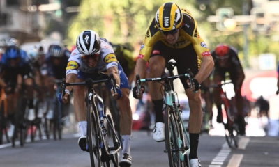 Milan-San Remo 2020 : le replay de la course