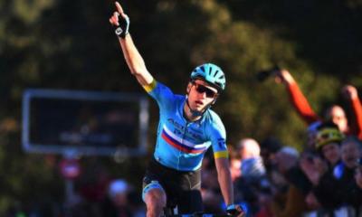Mont Ventoux Dénivelé Challenge - Aleksandr Vlasov écœure la concurrence