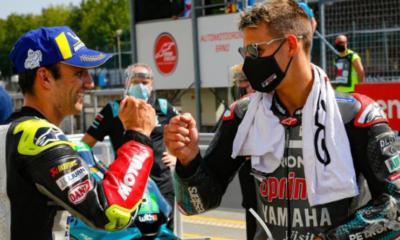 Moto GP - Grand Prix d'Autriche 2020 - Le programme TV complet