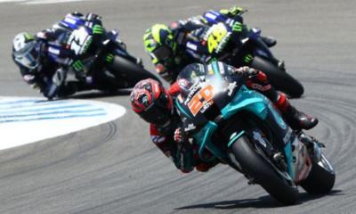 Moto GP - Grand Prix de République Tchèque 2020 : le programme TV complet