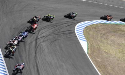 Moto GP : Les 10 pilotes les mieux payés en 2020