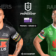 NRL - Notre pronostic pour Penrith Panthers - Canberra Raiders