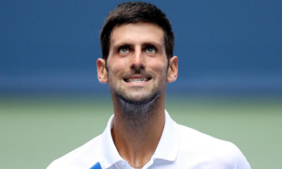 Novak Djokovic lance son association de joueurs