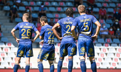 Football - Ligue 1 : notre pronostic pour Brest - Marseille