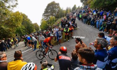 Tour de Lombardie 2020 : le profil de la course