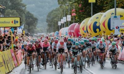 Tour de Pologne 2020 : le profil de la 1ère étape