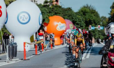 Tour de Pologne 2020 : le profil de la 2ème étape