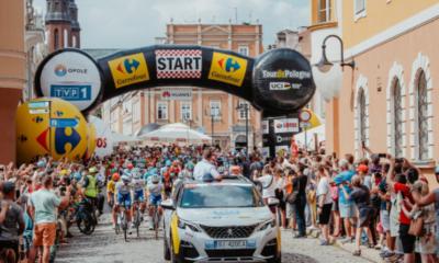 Tour de Pologne 2020 - Le profil de la 3ème étape