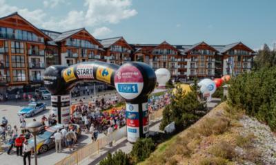 Tour de Pologne 2020 : le profil de la 5ème étape
