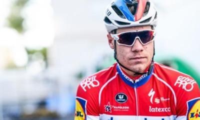 Tour de Pologne : des nouvelles rassurantes pour Fabio Jakobsen