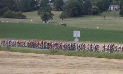 Tour de Wallonie 2020 - Le profil des étapes
