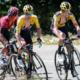 Tour de l'Ain - Primoz Roglic fait coup double sur la 2ème étape