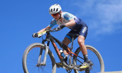 VTT - Léna Gérault sacrée championne de France en cross-country