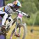 VTT : Myriam Nicole sacrée championne de France de descente