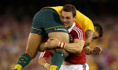 [Vidéo] Les pires plaquages du rugby