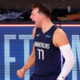 [Vidéo] Luka Doncic assomme les Clippers avec un buzzer beater à 3 points