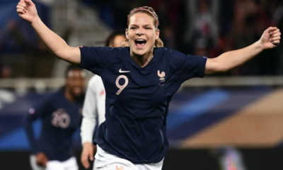 Équipe de France : La sélection des Bleues pour affronter la Serbie et la Macédoine du Nord