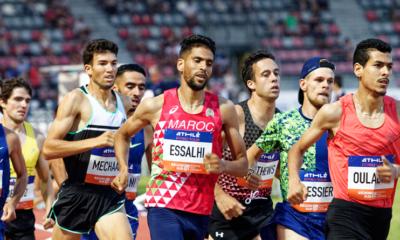 Athlétisme - Meeting de Marseille : le programme des épreuves