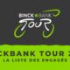 BinckBank Tour 2020 : la liste des engagés