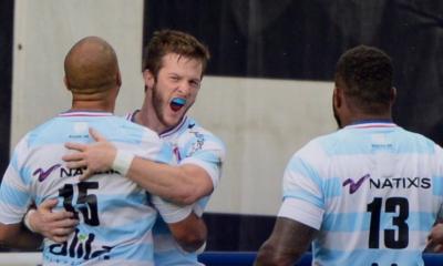 Champions Cup : Le Racing 92 élimine Clermont et file en demi-finales