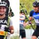 City Biathlon : Julia Simon et Quentin Fillon Maillet s'imposent en Allemagne