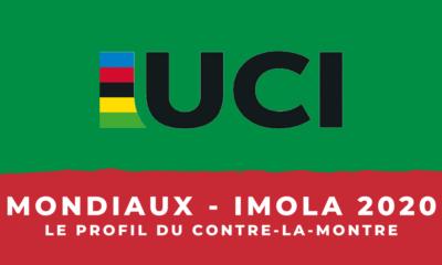 Cyclisme – Championnats du monde 2020 - Le profil du contre-la-montre