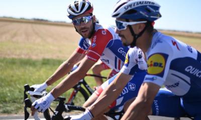 Cyclisme : Sélectionnez vos 8 coureurs pour les championnats du monde 2020