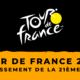 Tour de France 2020 : le classement de la 21ème étape