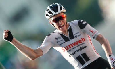 Cyclisme - Tour de France 2020 - Soren Kragh Andersen fait le doublé sur la 19ème étape