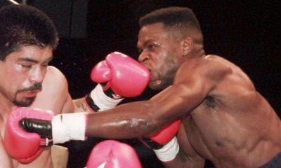 Décès de Jean-Baptiste Mendy, champion du monde de boxe