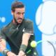Damir Dzumhur et son coach portent plainte contre Roland-Garros